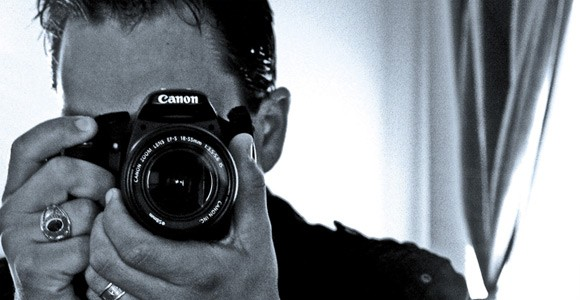 Bring Out The Creative Photographer In You!